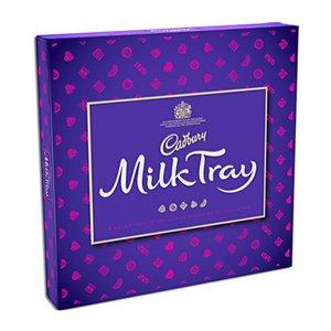 Cadbury Cadbury Milk Tray Chocolates - 180g