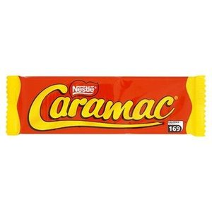 Nestle Nestle Caramac