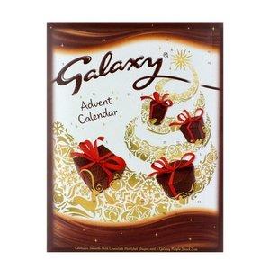 Galaxy Galaxy Advent Calendar