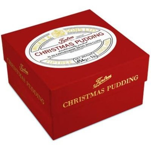 Tiptree Tiptree Christmas Pudding - 454g