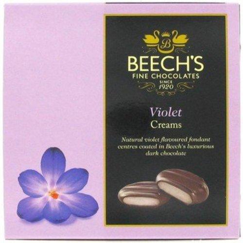 Beech's Beech's Violet Creams