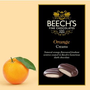 Beech's Beech's Orange Creams