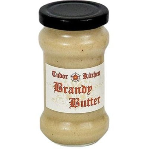 Tudor Kitchen Brandy Butter