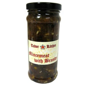 Tudor Kitchen Tudor Kitchen Mincemeat with Brandy