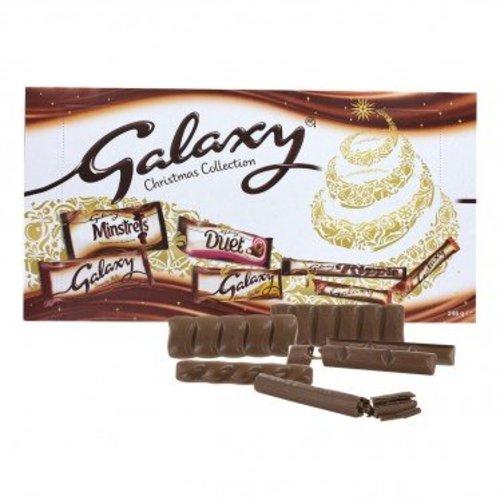 Galaxy Galaxy Collection Selection Box
