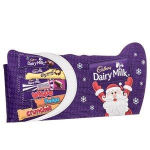 Cadbury Cadbury Christmas Stocking Box