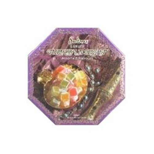 Sultans Sultan's Luxury Assorted Turkish Delight