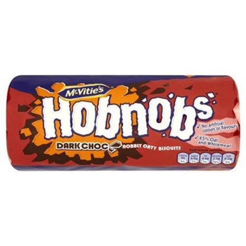 McVitie's McVitie's Hobnobs Dark Choc