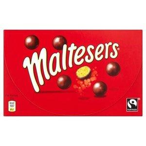 Mars Mars Maltesers Box