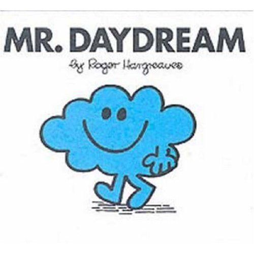 Penguin Random House LLC Mr. Daydream