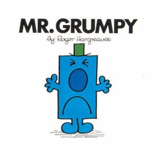 Penguin Random House LLC Mr. Grumpy