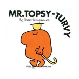Penguin Random House LLC Mr. Topsy-Turvy