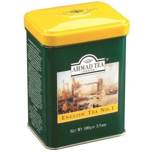 Ahmad Tea Ahmad English tea No. 1 Loose Tea