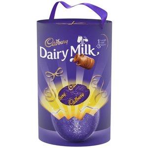 Cadbury Cadbury Dairy Milk Gesture Large Egg