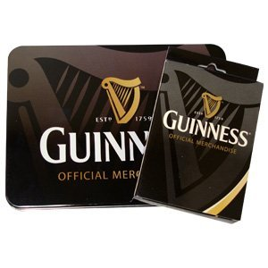 Guinness Playing Cards (2 pack)