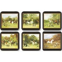 Pimpernel Tally Ho Coasters