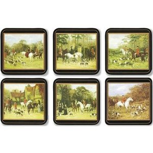 Pimpernel Pimpernel Tally Ho Coasters