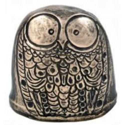 Wild Goose Wild Goose Owl Statuette