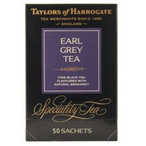 Taylors of Harrogate Taylors of Harrogate Earl Grey 50s