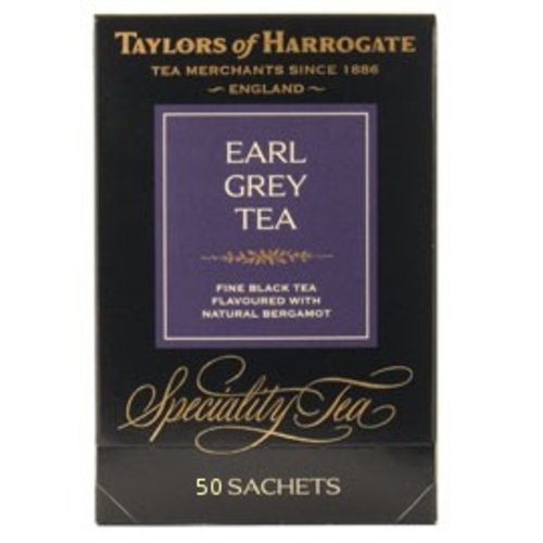 Taylors of Harrogate Taylors of Harrogate Earl Grey 50s
