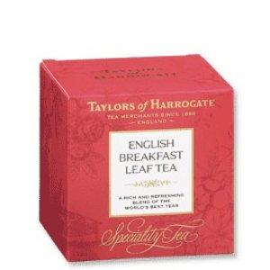 Taylors of Harrogate Taylors of Harrogate English Breakfast loose