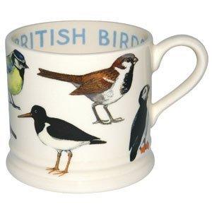 Emma Bridgewater Birds Baby Mug