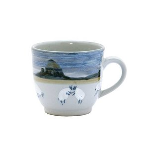 Highland Stoneware Highland Stoneware Sheep 225ml Mug