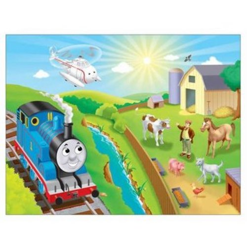 Thomas & Friends 24 Piece Countryside Puzzle