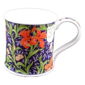 Dunoon Dunoon Wessex Arts and Crafts Collection - Iris Mug