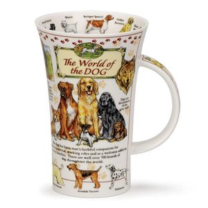 Dunoon Dunoon Glencoe World of the Dog Mug