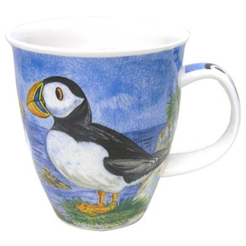 Dunoon Dunoon Nevis Highland Animals - Puffin Mug