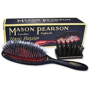 Mason Pearson Mason Pearson Medium Junior Bristle and Nylon Hairbrush (BN2)