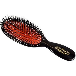 Mason Pearson Mason Pearson Pocket Bristle and Nylon Hairbrush (BN4)