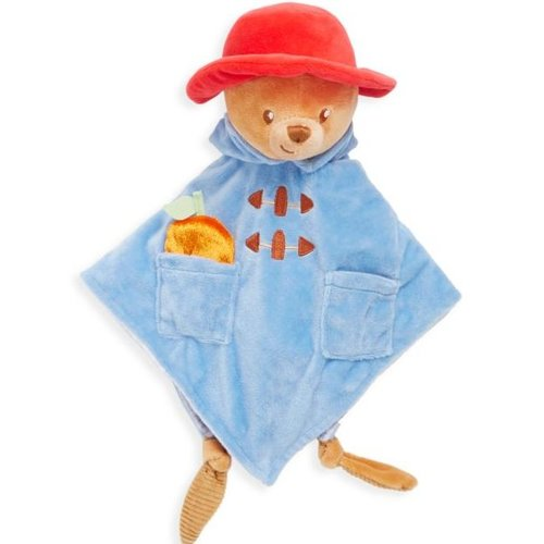 Paddington Bear Paddington for Baby Cozy Blankie