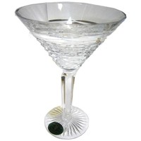 Heritage Crystal Cricklewood Martini Glass