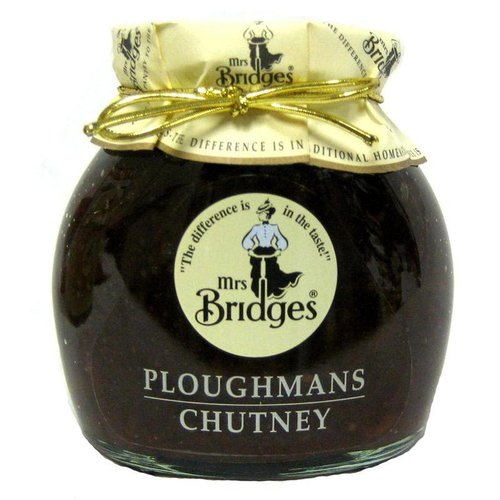 Mrs. Bridges Mrs Bridges Ploughmans Chutney