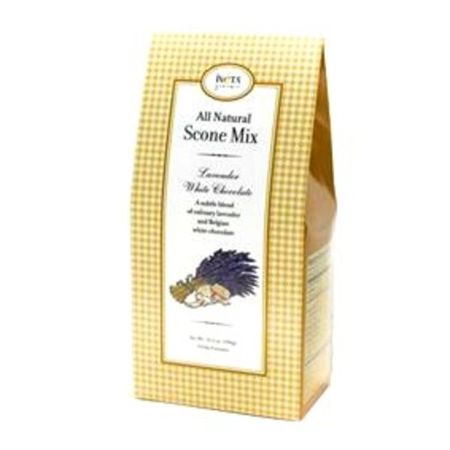 Iveta Gourmet Iveta Gourmet Lavender and White Chocolate Scone Mix