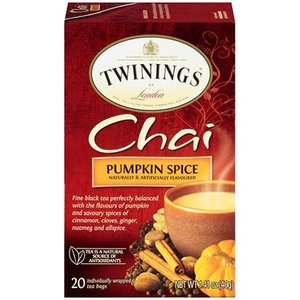 Twinings Twinings Pumpkin Spice Chai