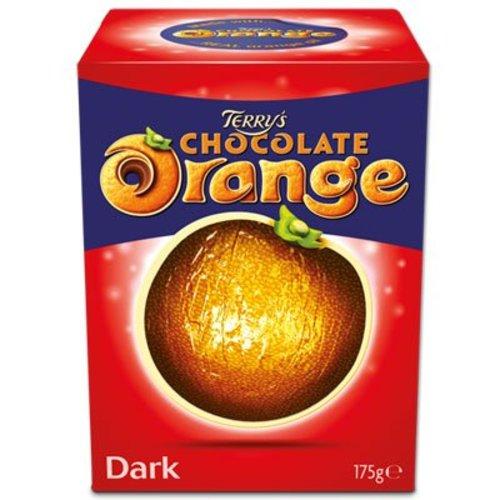 Terry's Dark Chocolate Orange