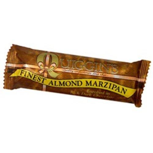 Quiggin's Quiggins Finest Almond Marzipan in Dark Chocolate (50g)