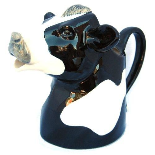 Quail Ceramics Quail Cow Jug