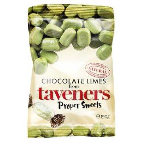 Taveners Taveners Chocolate Limes