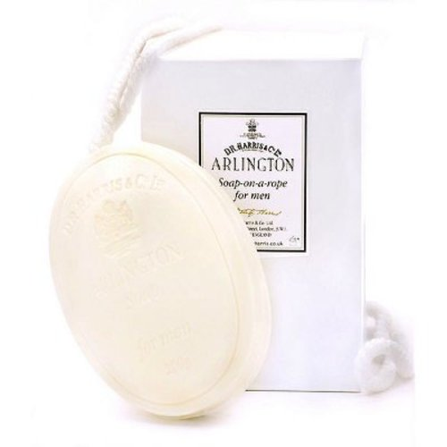 D R Harris D R Harris Arlington Bath Soap for Men