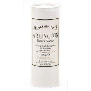 D R Harris D R  Harris Arlington Talcum Powder 100g