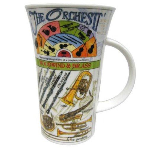 Dunoon Dunoon Glencoe Orchestra Mug