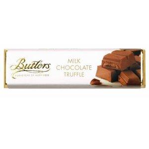 Butler's Butlers Milk Chocolate Truffle