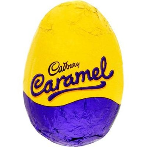 Cadbury Cadbury Caramel Egg
