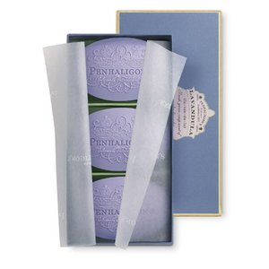 Penhaligon's Penhaligon's Lavandula Soap (Box of 3)