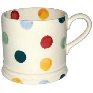 Emma Bridgewater Bridgewater Polka Dot Baby Mug