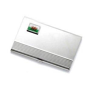Welsh Flag Card Case